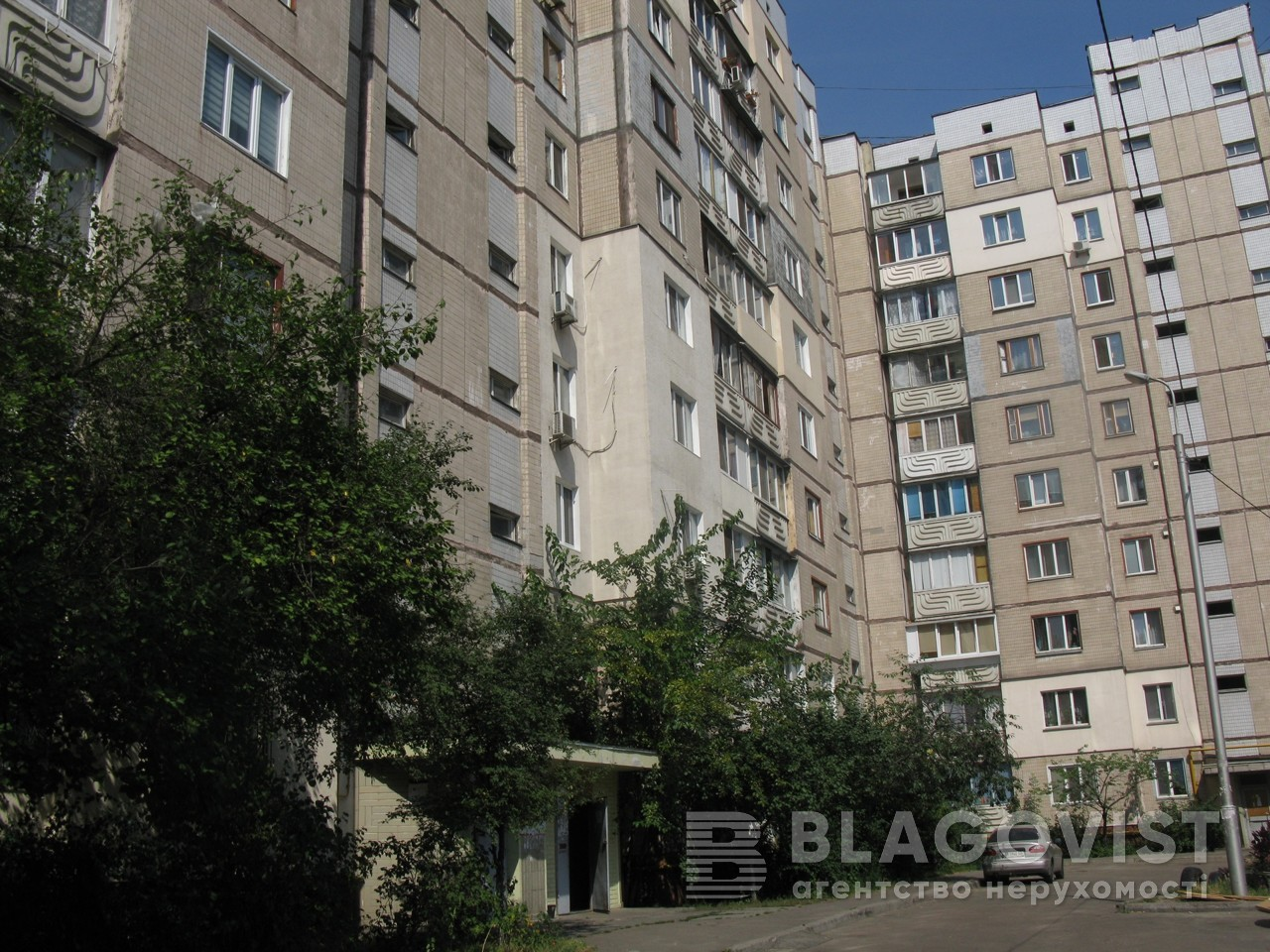 Квартира C-102138, Тростянецкая, 6, Киев - Фото 3