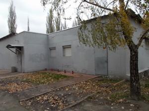 Нежитлове приміщення, Z-1099921, Міцкевича А., Київ - Фото 1