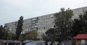 Квартира Дніпровська наб., 9, Київ, C-106580 - Фото1
