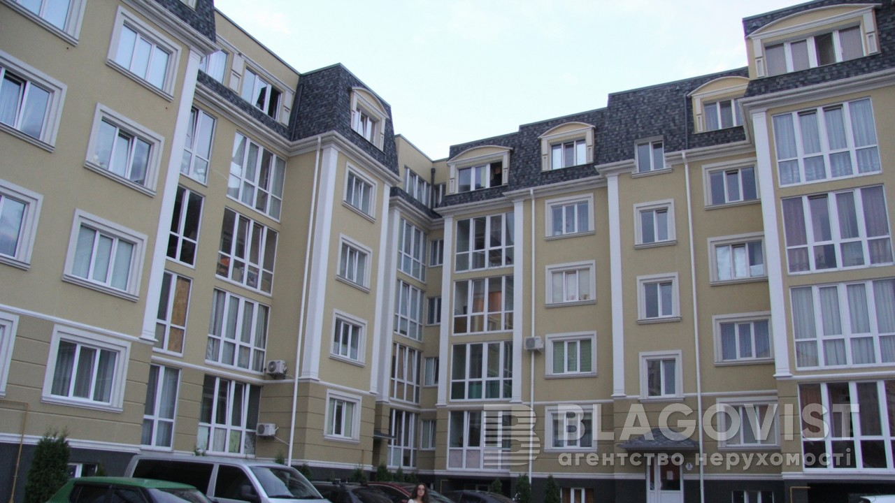 Нежилое помещение, H-41550, Мира, Софиевская Борщаговка - Фото 1