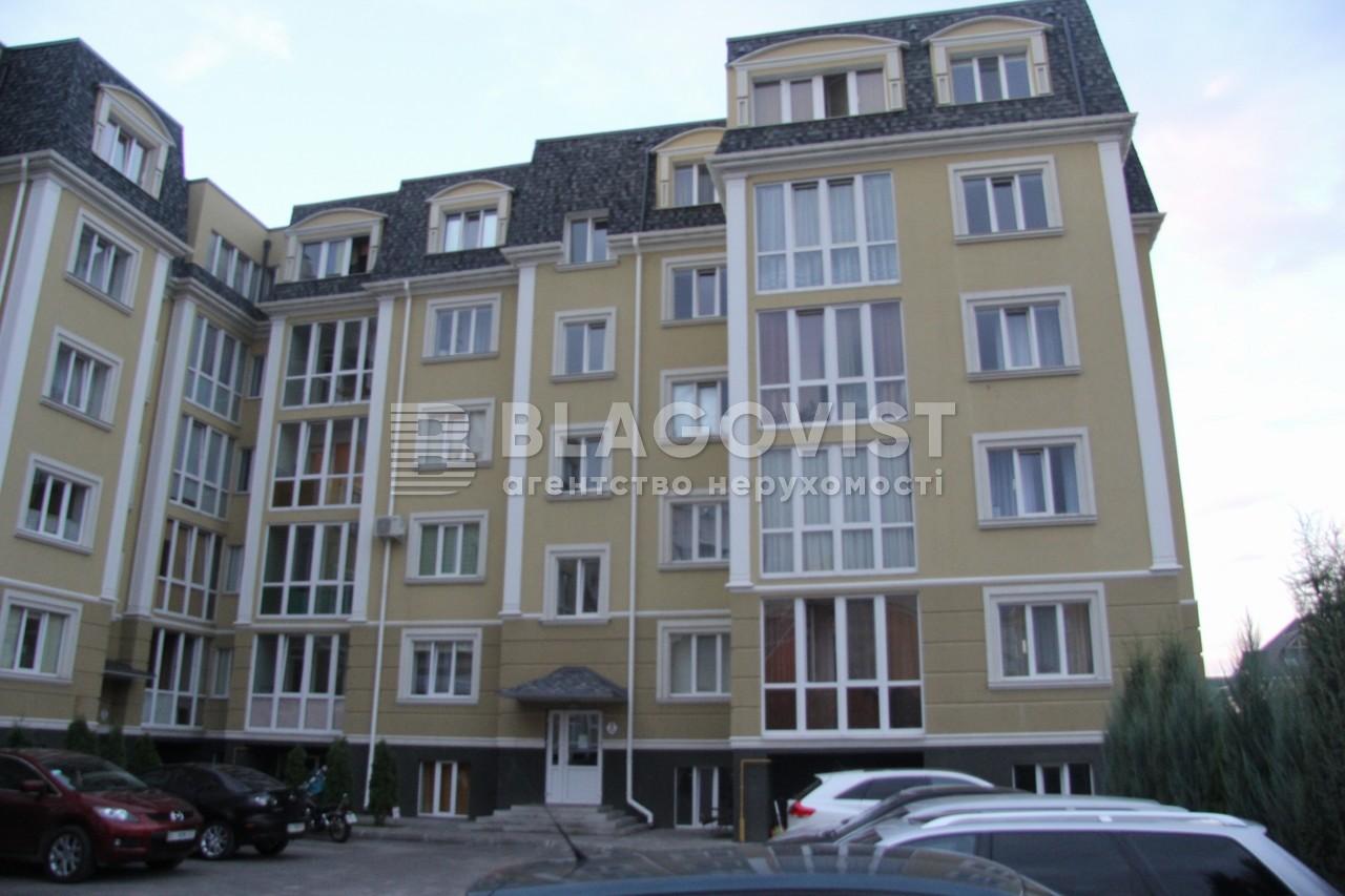 Нежилое помещение, H-41550, Мира, Софиевская Борщаговка - Фото 2