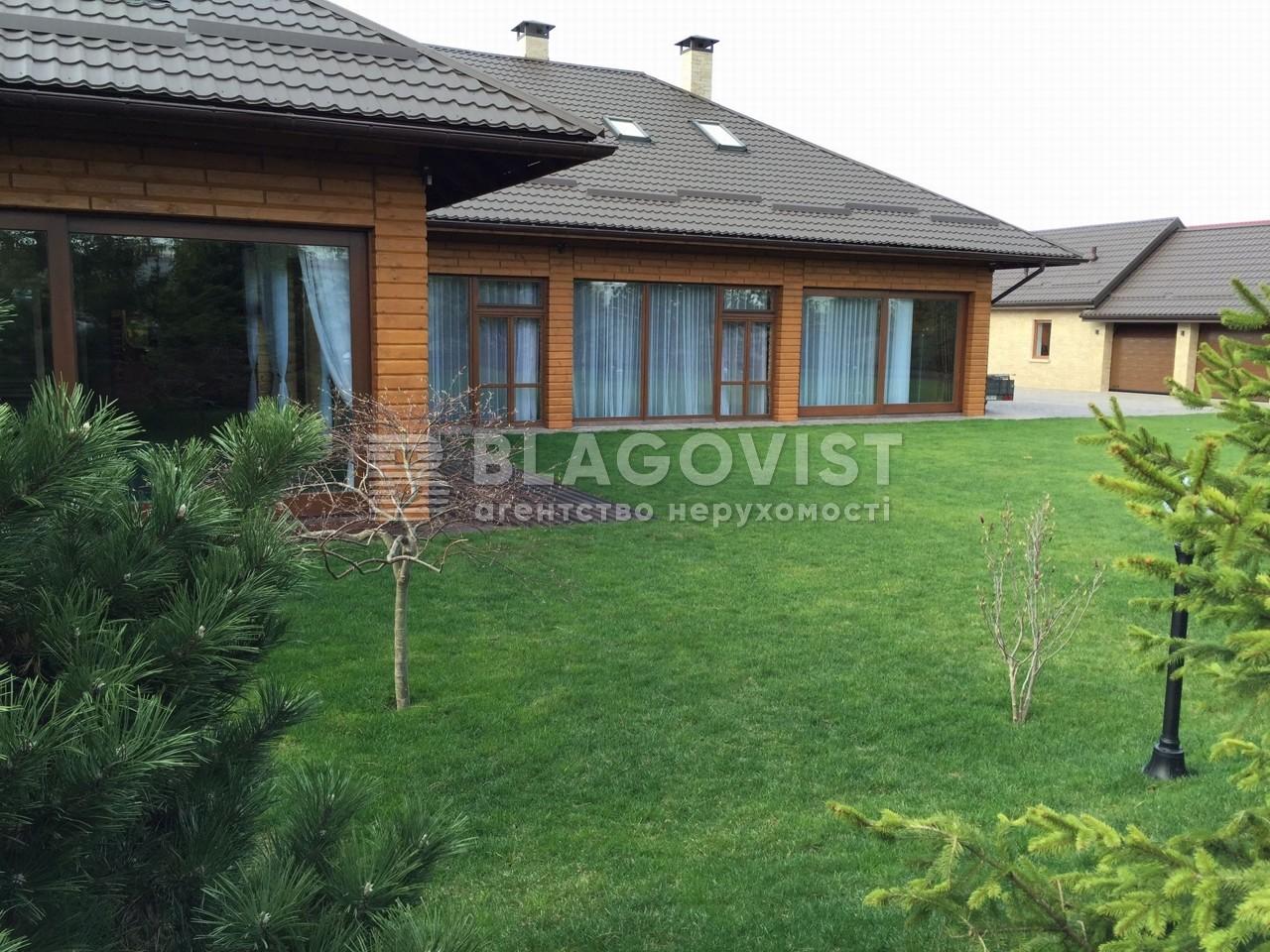 Дом M-27745, Старокиевская, Козин (Конча-Заспа) - Фото 1