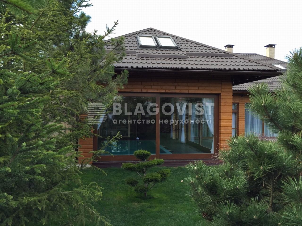 Дом M-27745, Старокиевская, Козин (Конча-Заспа) - Фото 2