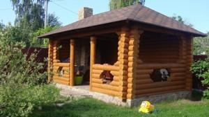 Дом Белогородка, Z-926452 - Фото 12