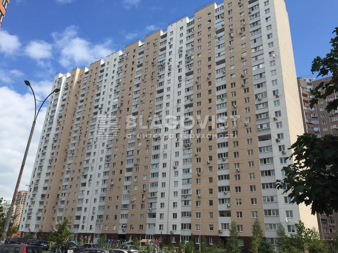 Квартира D-36254, Урловская, 38, Киев - Фото 1