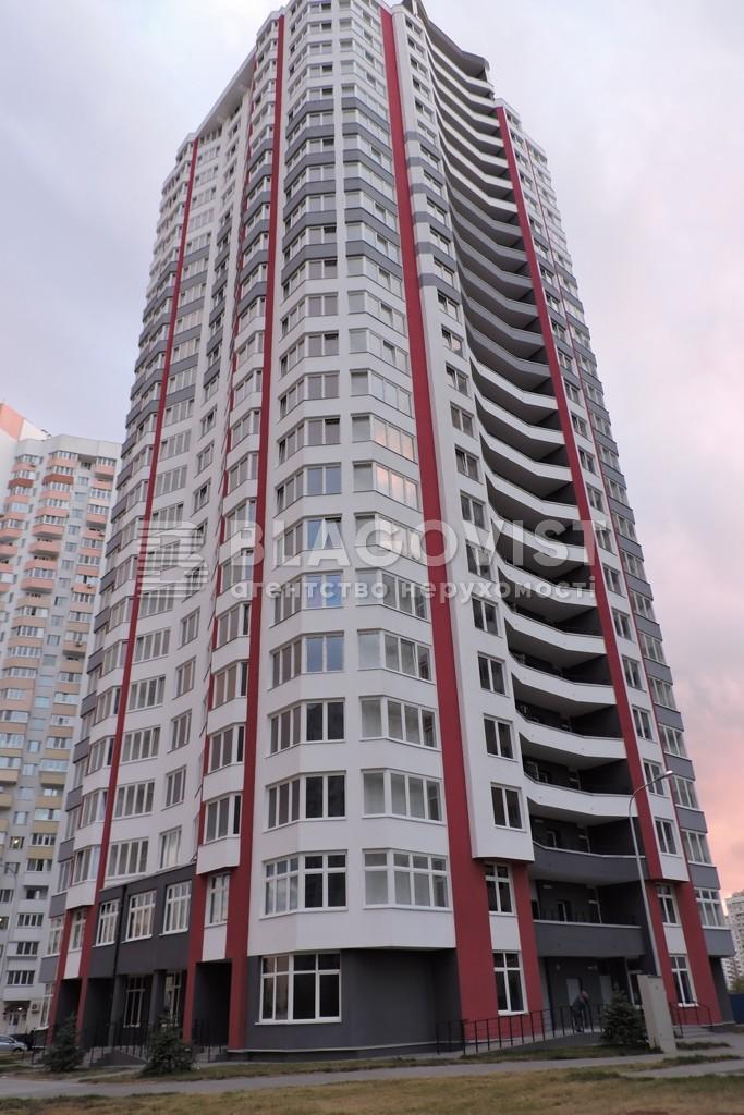 Квартира X-34555, Драгоманова, 4а, Киев - Фото 3