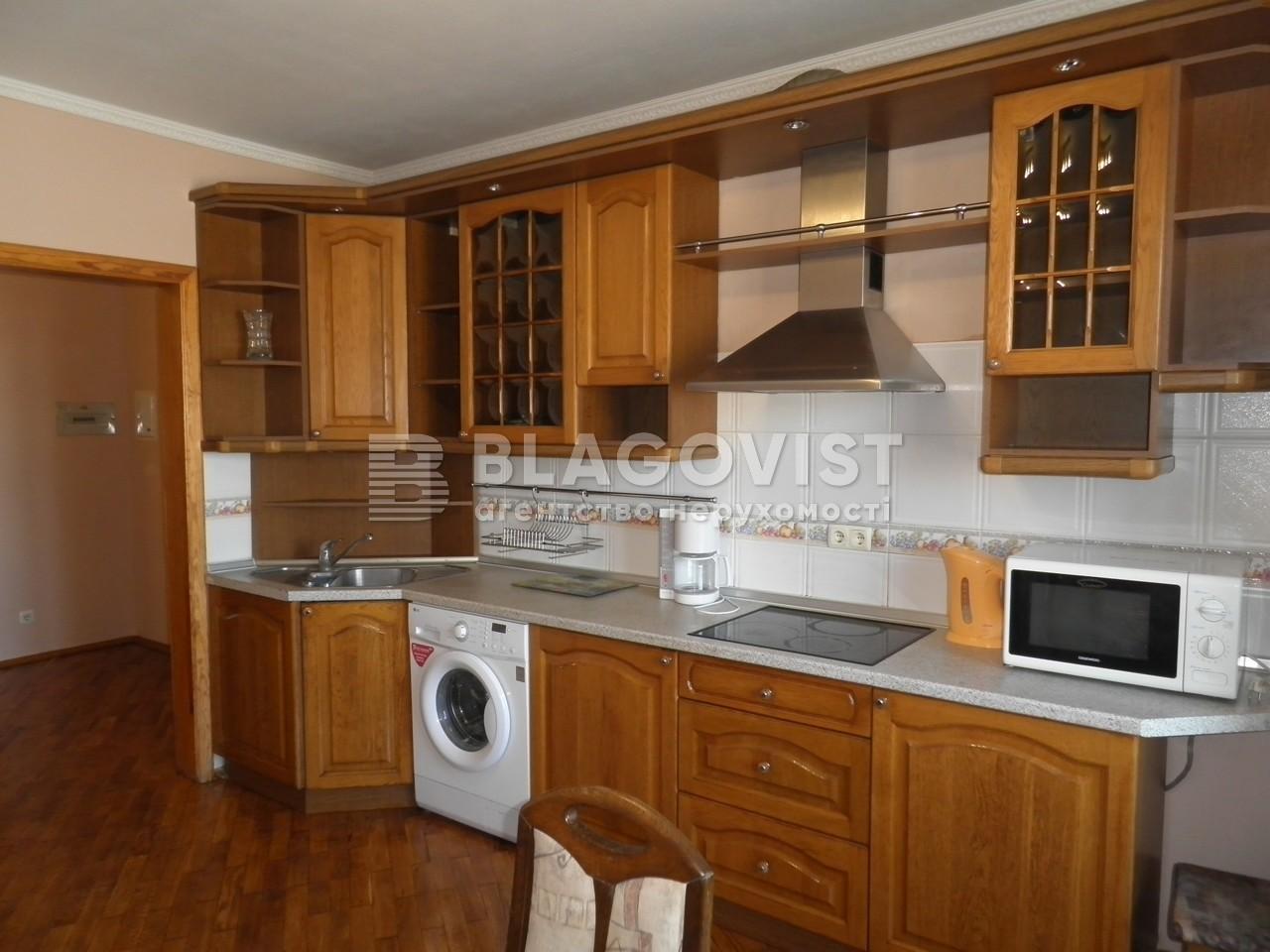 Квартира F-7414, Бажана Николая просп., 36, Киев - Фото 1