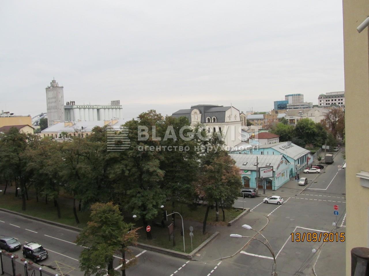 Квартира X-23416, Почайнинская, 25/49, Киев - Фото 22