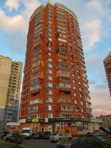 Квартира Цвєтаєвої Марини, 11, Київ, Z-690952 - Фото