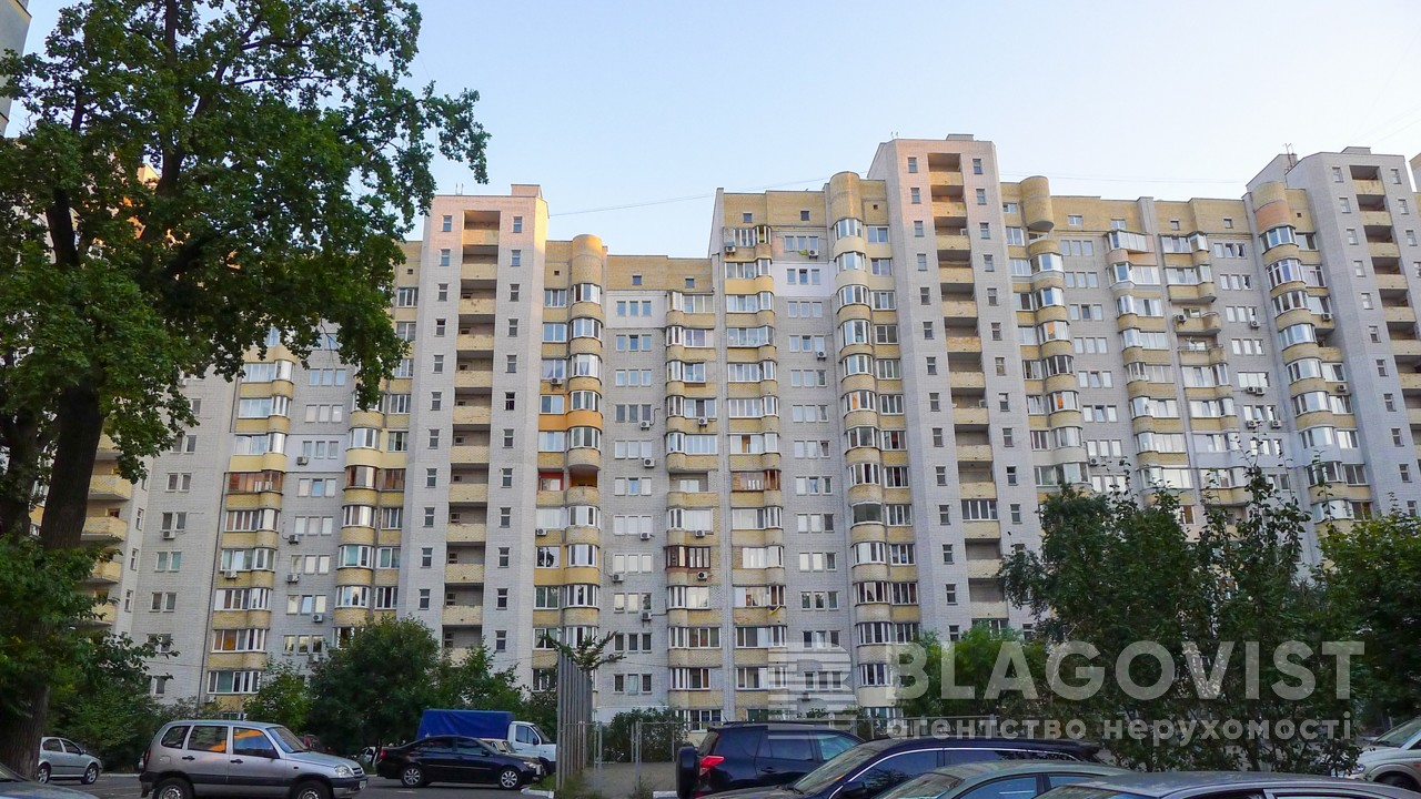 Квартира Z-1410787, Котельникова Михаила, 37, Киев - Фото 1
