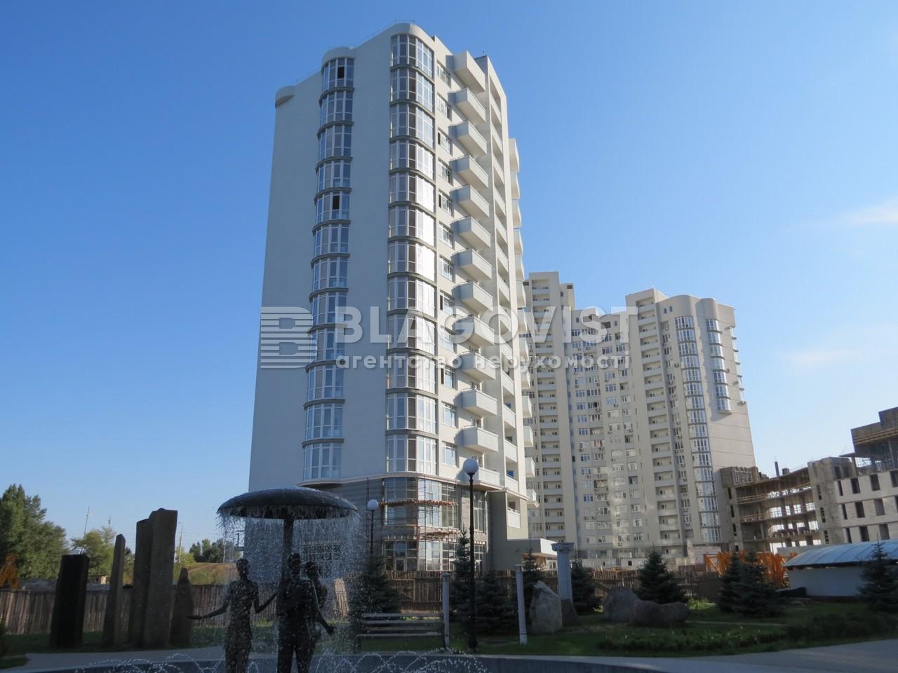 Квартира X-23714, Героев Сталинграда просп., 2д, Киев - Фото 4