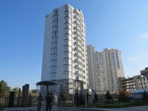 Квартира Героев Сталинграда просп., 2д, Киев, C-104716 - Фото 16