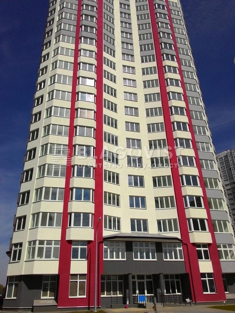 Квартира A-106902, Пчілки Олени, 6а, Київ - Фото 3