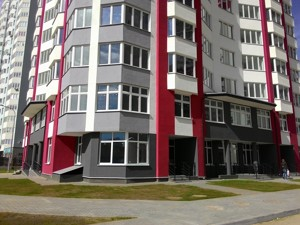 Квартира Пчелки Елены, 6а, Киев, C-104826 - Фото 16
