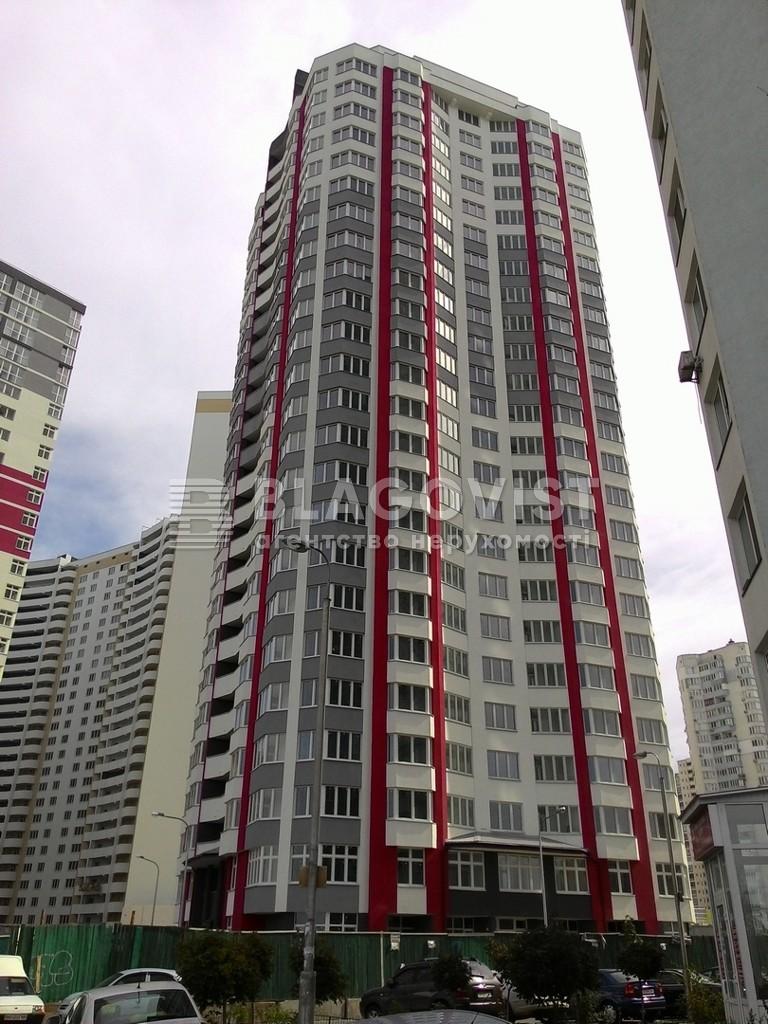 Квартира A-106902, Пчілки Олени, 6а, Київ - Фото 2