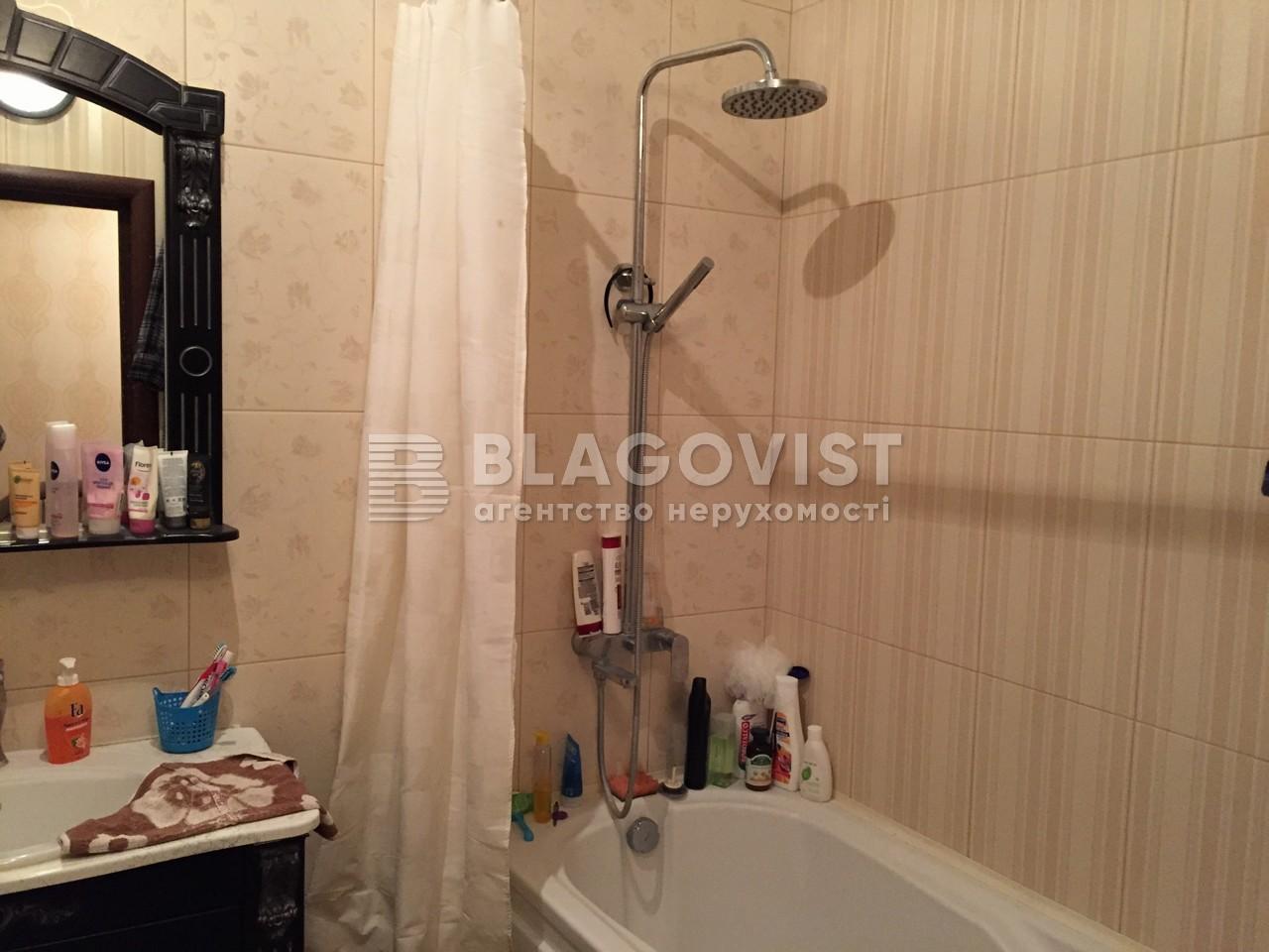 Квартира A-104567, Лобановського, 21, Чайки - Фото 9
