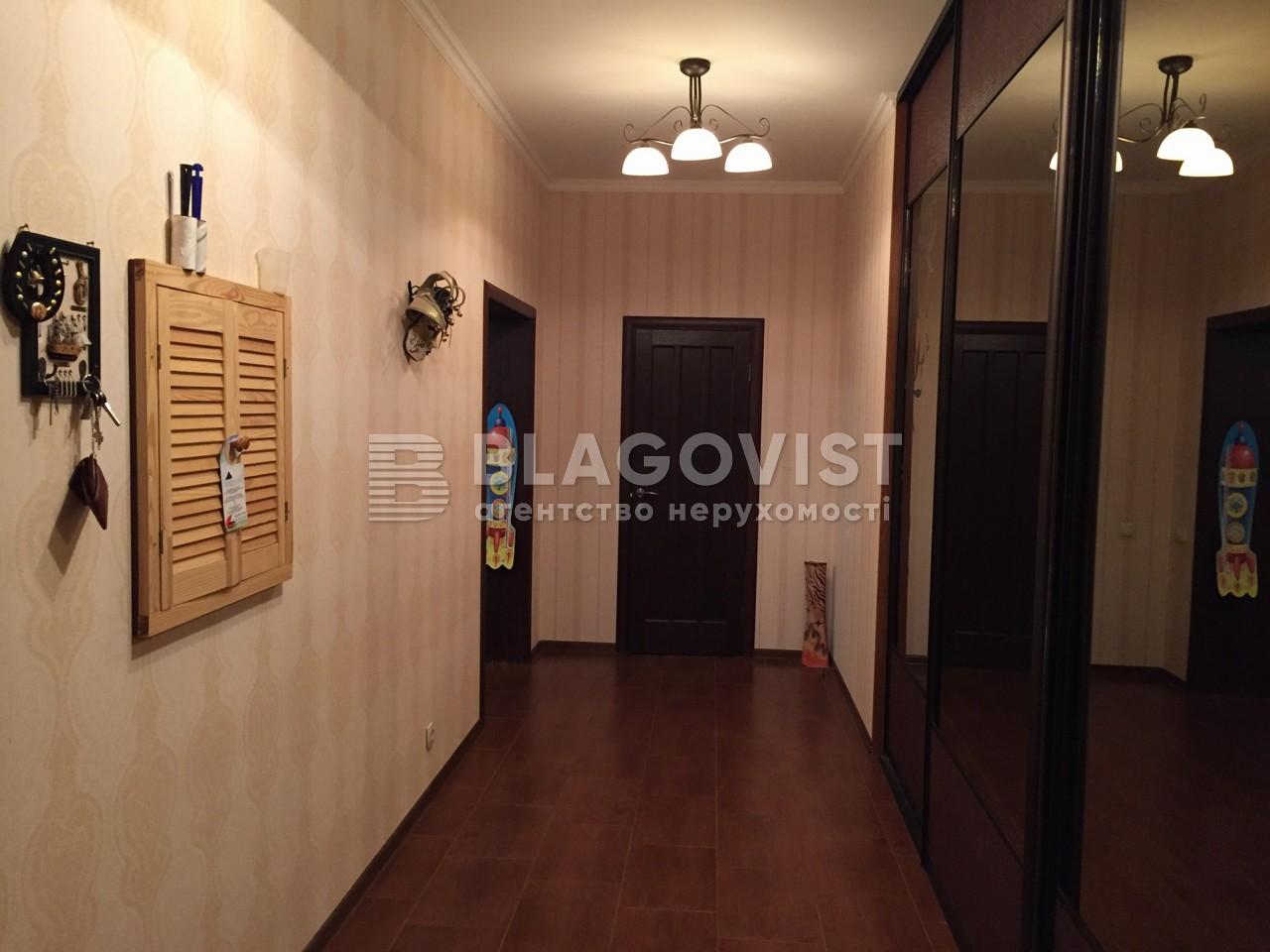 Квартира A-104567, Лобановського, 21, Чайки - Фото 14