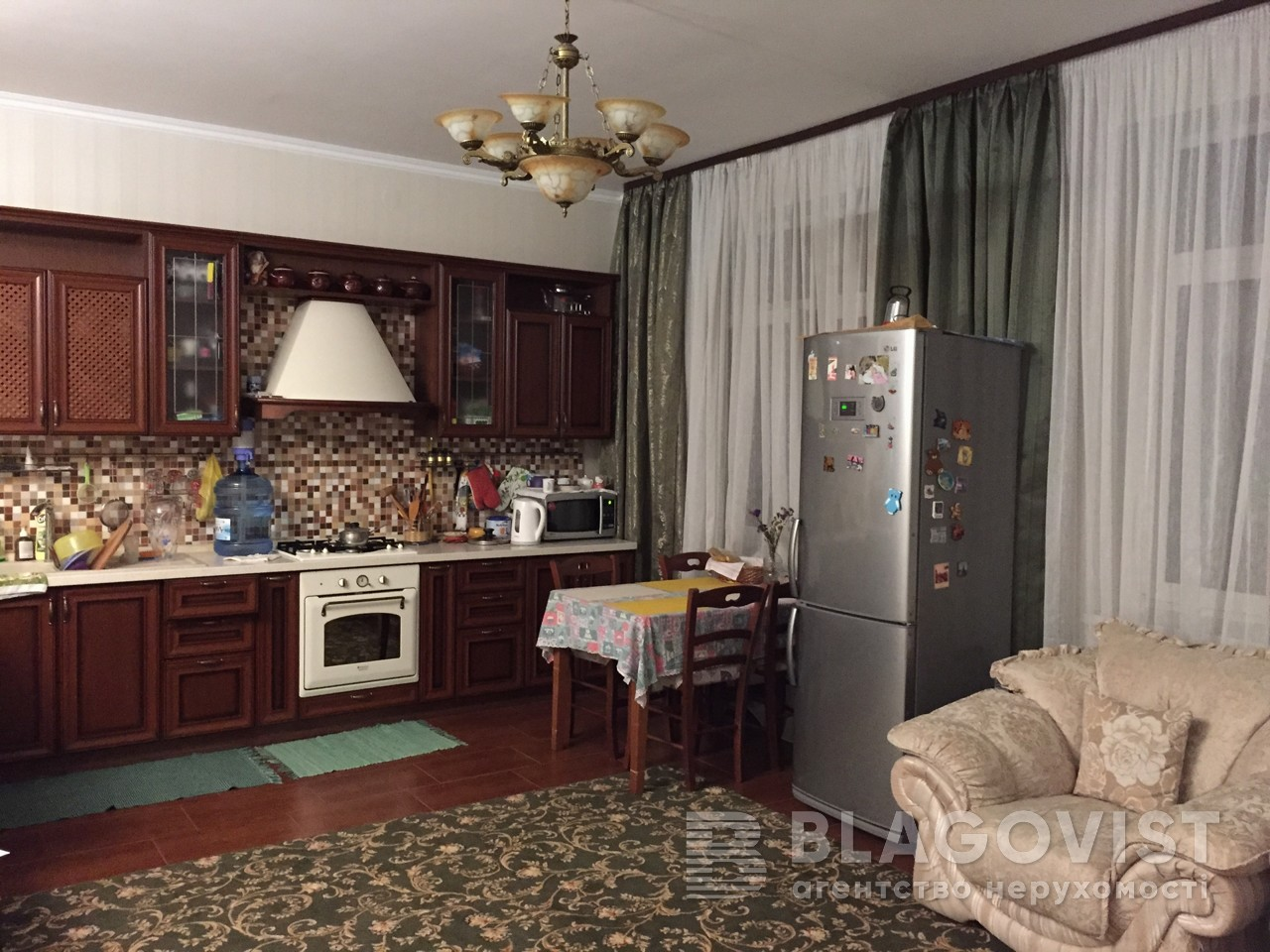 Квартира A-104567, Лобановского, 21, Чайки - Фото 9