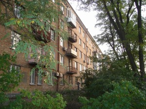 Apartment Druzhby Narodiv boulevard, 20, Kyiv, Z-618029 - Photo