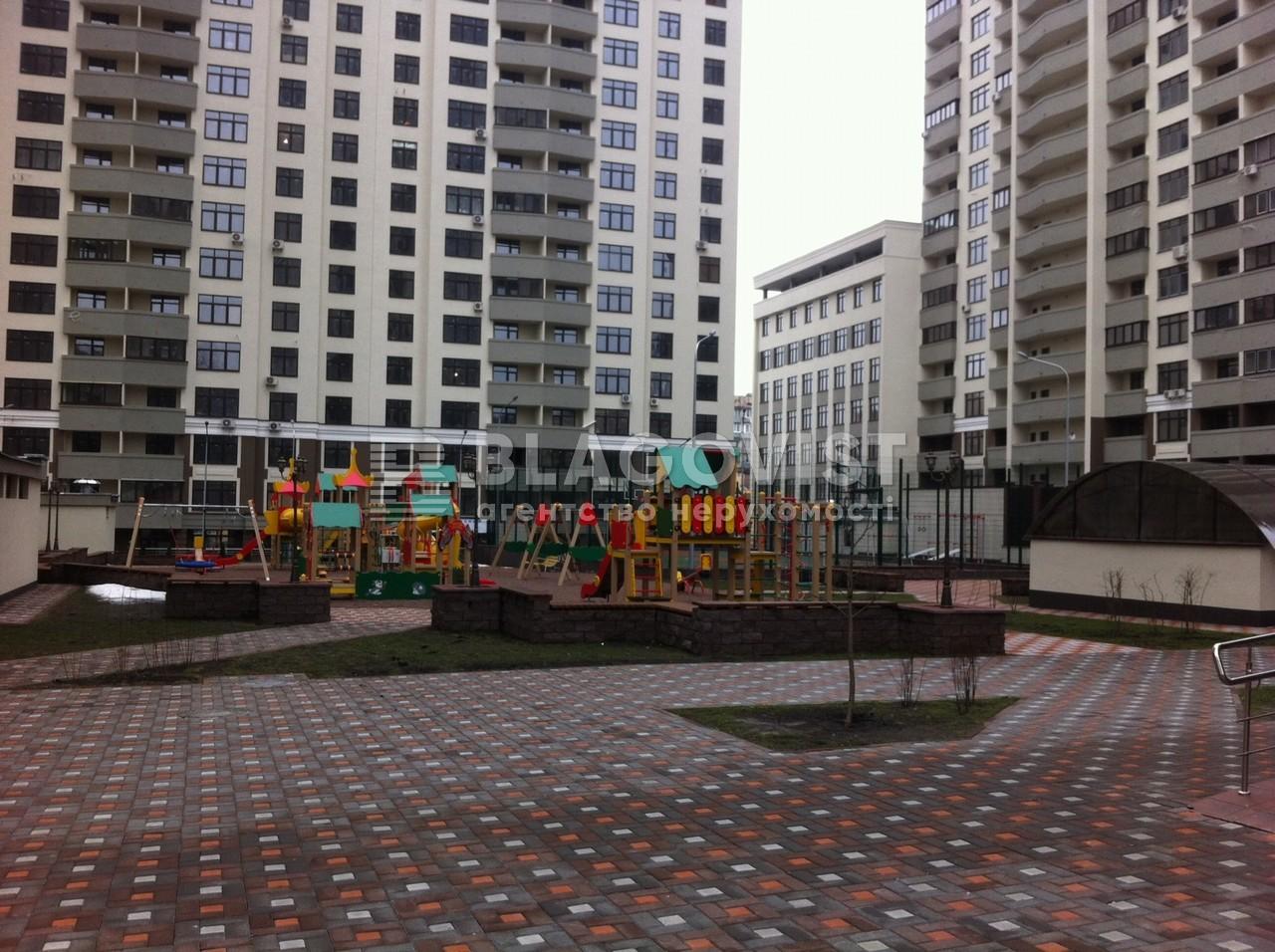 Квартира H-48347, Сікорського Ігоря (Танкова), 4д, Київ - Фото 4