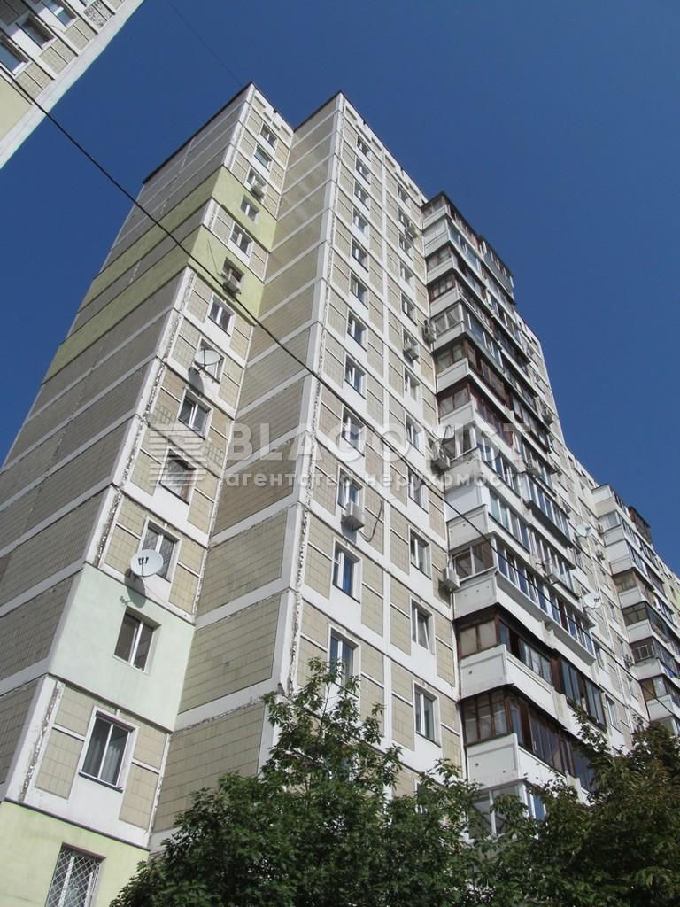 Квартира Z-805294, Срибнокильская, 14, Киев - Фото 4