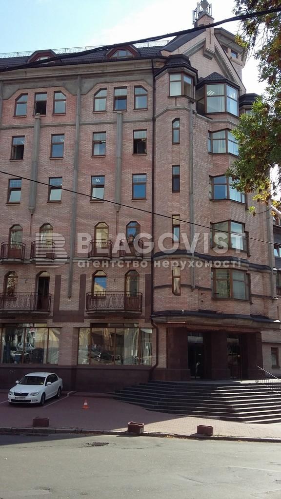Офис, E-14108, Хмельницкого Богдана, Киев - Фото 3