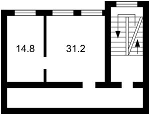 Нежилое помещение, Московская, Киев, A-104583 - Фото2