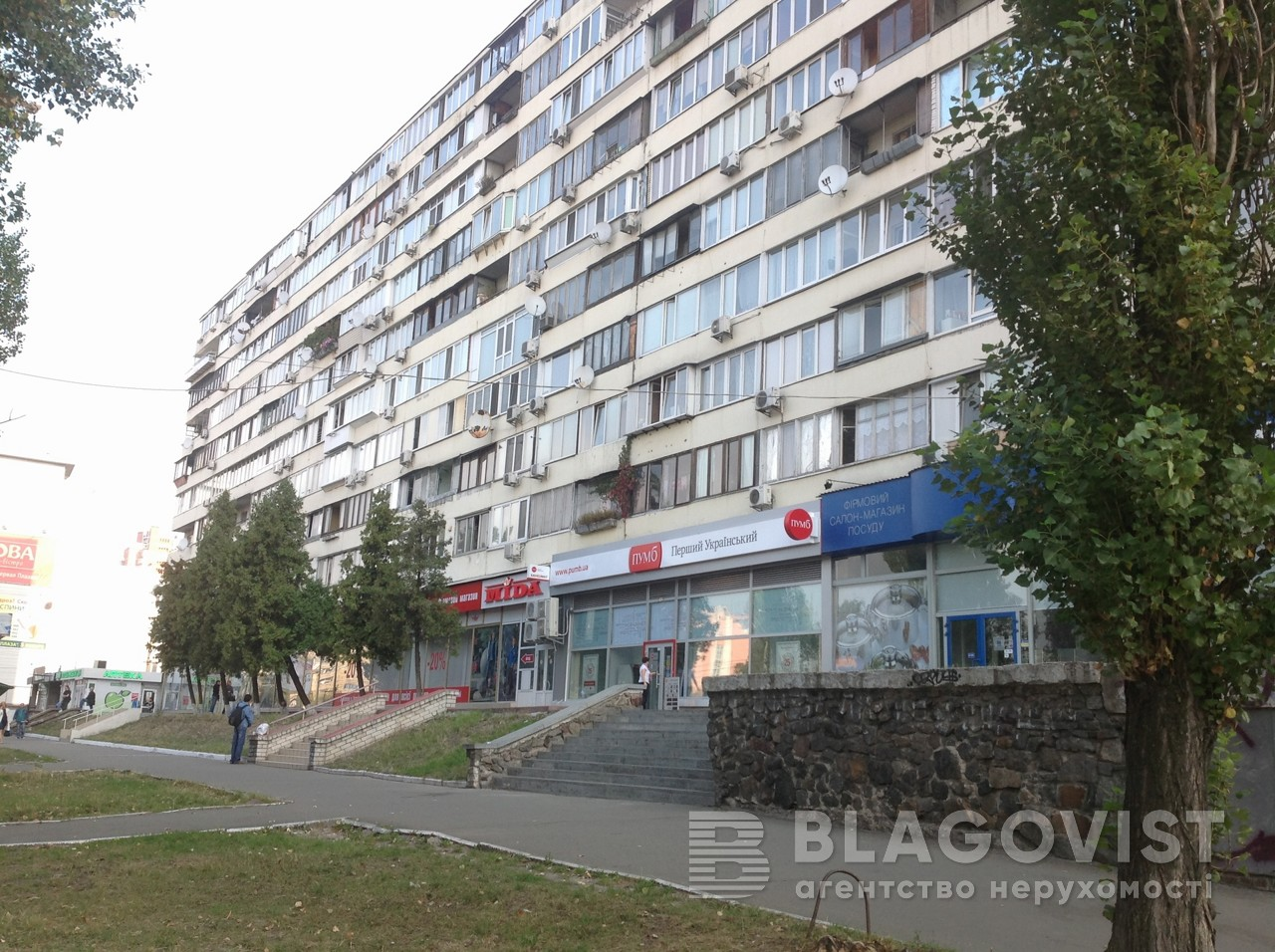 Квартира A-106326, Велика Васильківська, 145/1, Київ - Фото 1