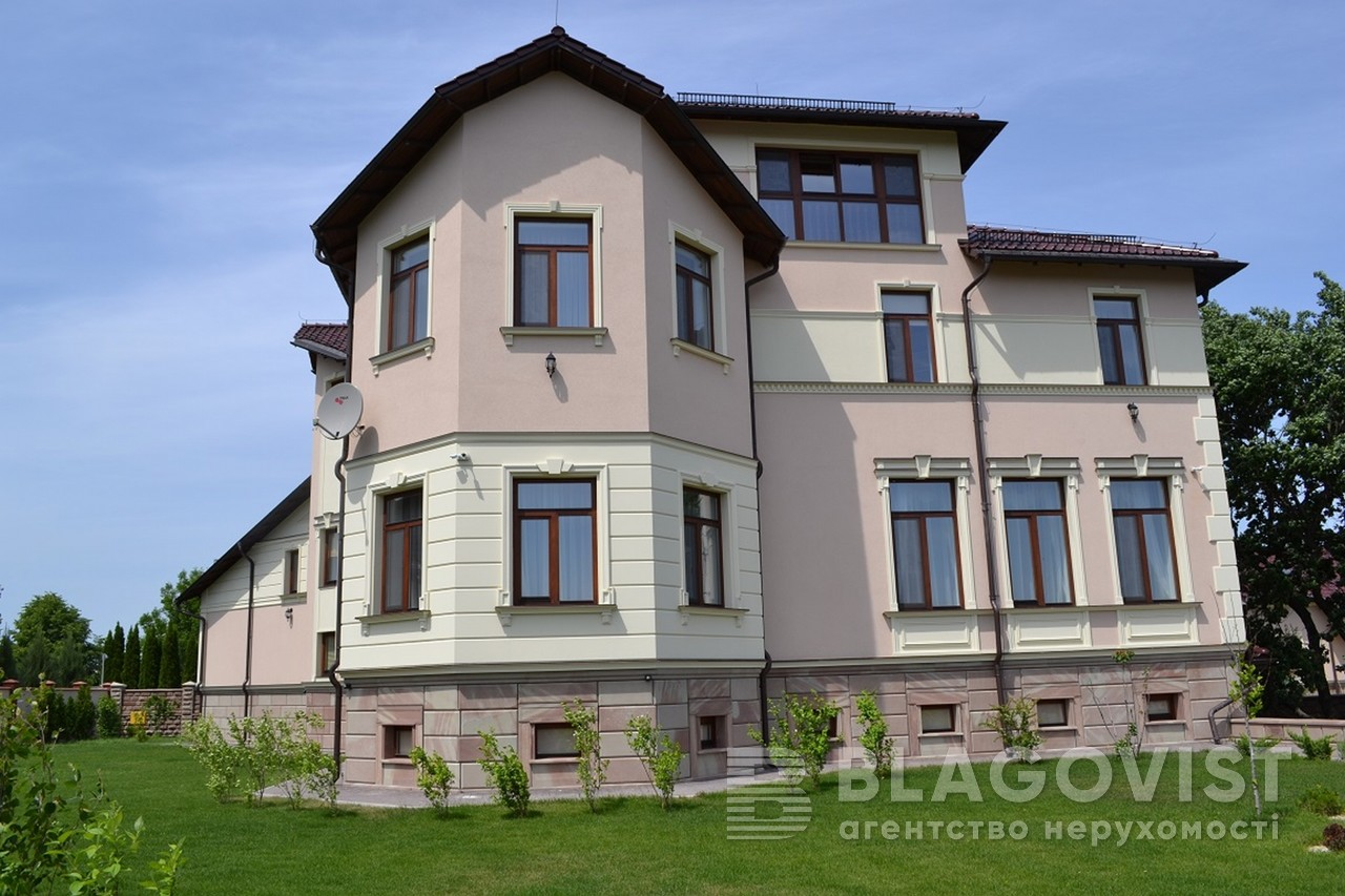Дом M-15320, Козин (Конча-Заспа) - Фото 1