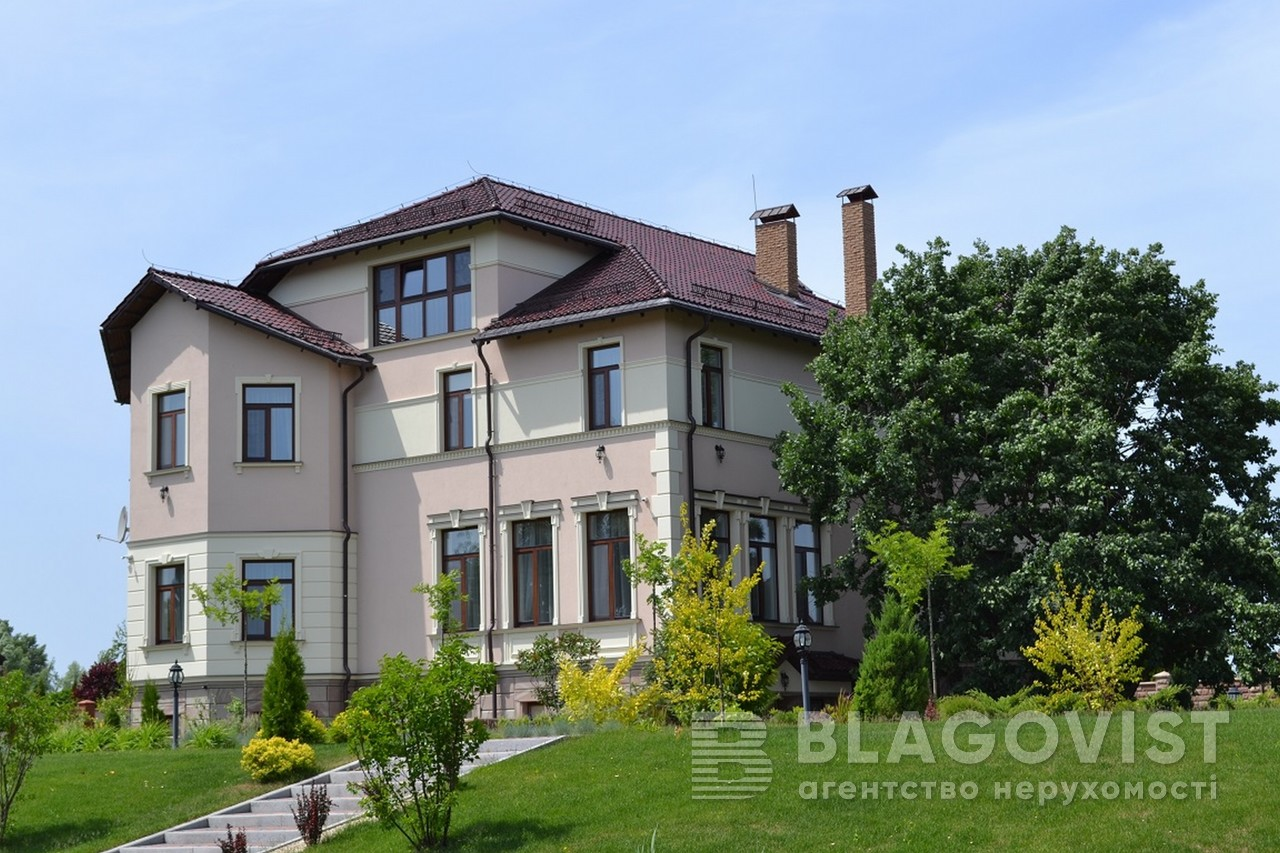 Дом M-15320, Козин (Конча-Заспа) - Фото 3