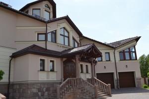 Дом Козин (Конча-Заспа), M-15320 - Фото 27