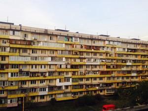 Квартира Архипенко Александра (Мате Залки), 10, Киев, H-49784 - Фото 10