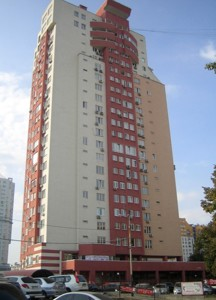 Квартира Тычины Павла просп., 18б, Киев, Z-577615 - Фото
