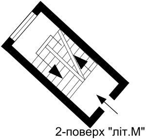 Нежилое помещение, H-35214, Василевской Ванды, Киев - Фото 4