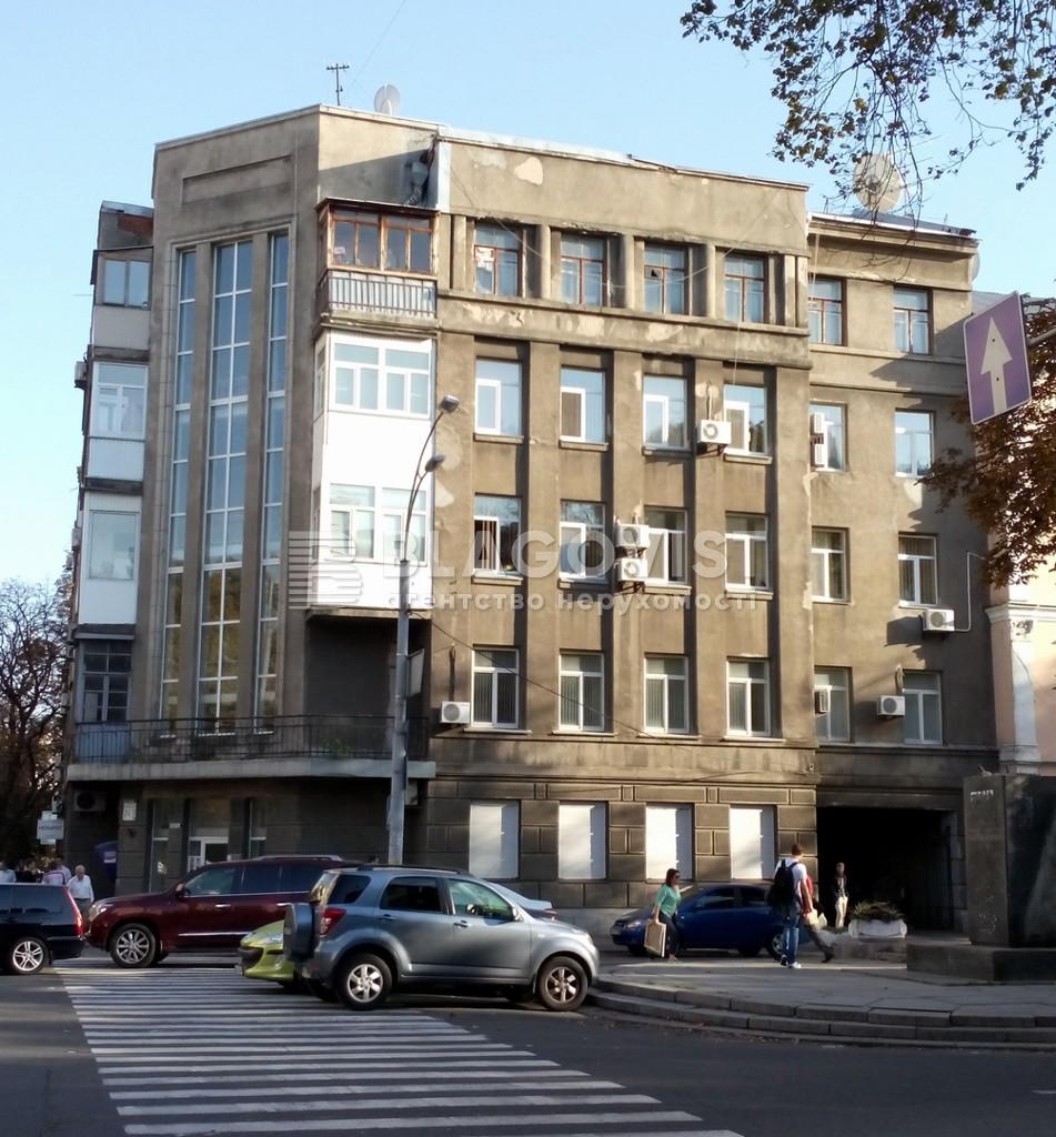 Квартира I-10735, Институтская, 24/7, Киев - Фото 3