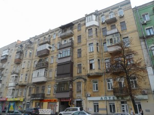 Квартира Сечевых Стрельцов (Артема), 55, Киев, Z-348654 - Фото1