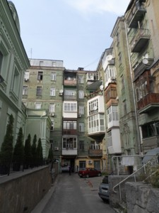 Квартира Сечевых Стрельцов (Артема), 55, Киев, R-25483 - Фото 29