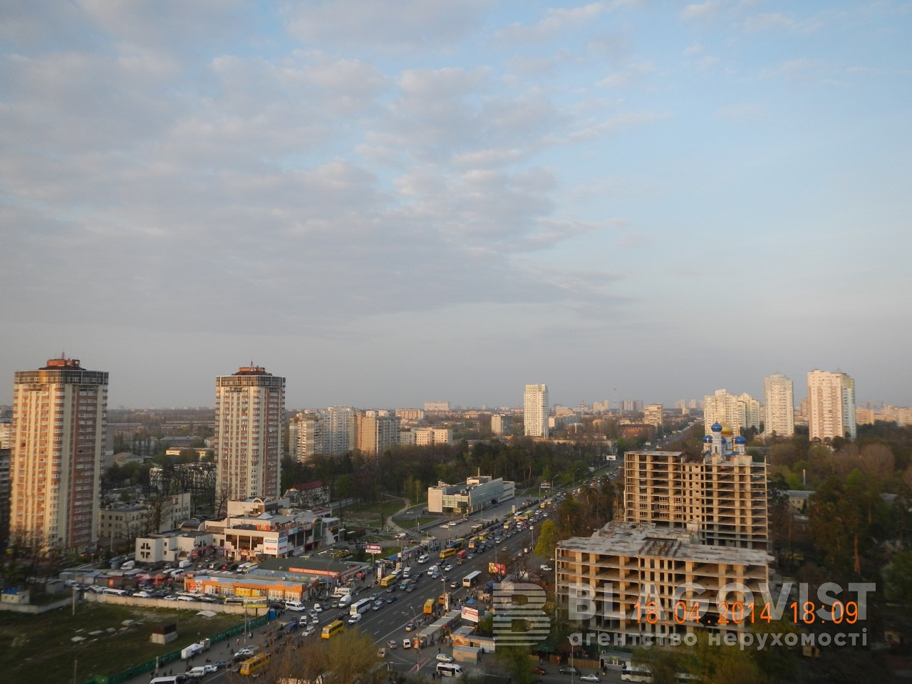 Квартира F-34374, Победы просп., 121б, Киев - Фото 7