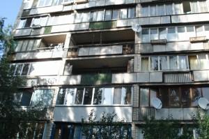 Квартира Котарбінського Вільгельма (Кравченка М.), 22, Київ, Z-602242 - Фото 1