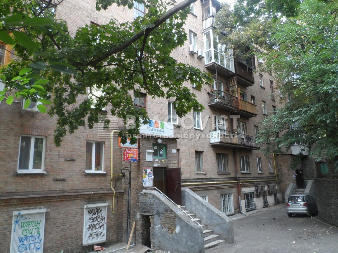 Квартира C-109179, Гоголевская, 9б, Киев - Фото 2