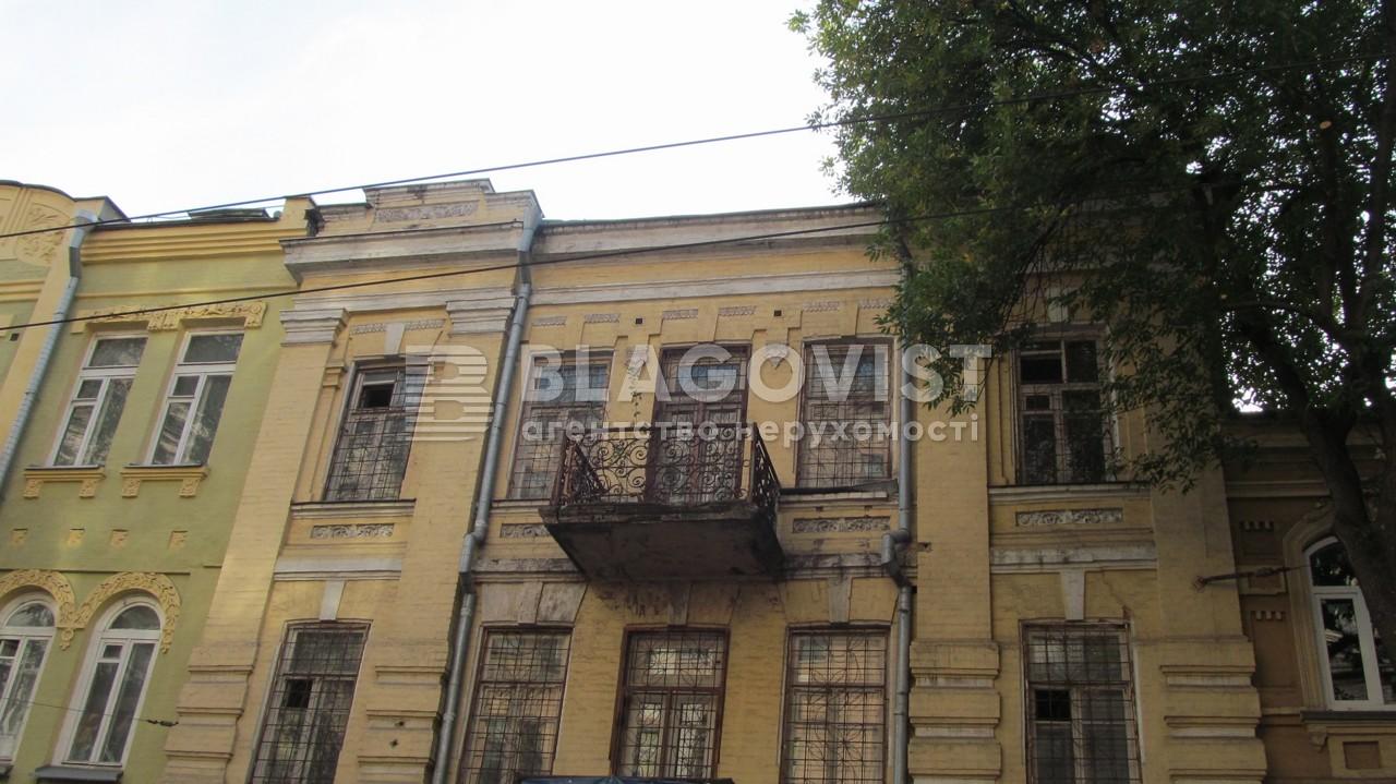 Нежитлове приміщення, F-30278, М.Житомирська, Київ - Фото 4