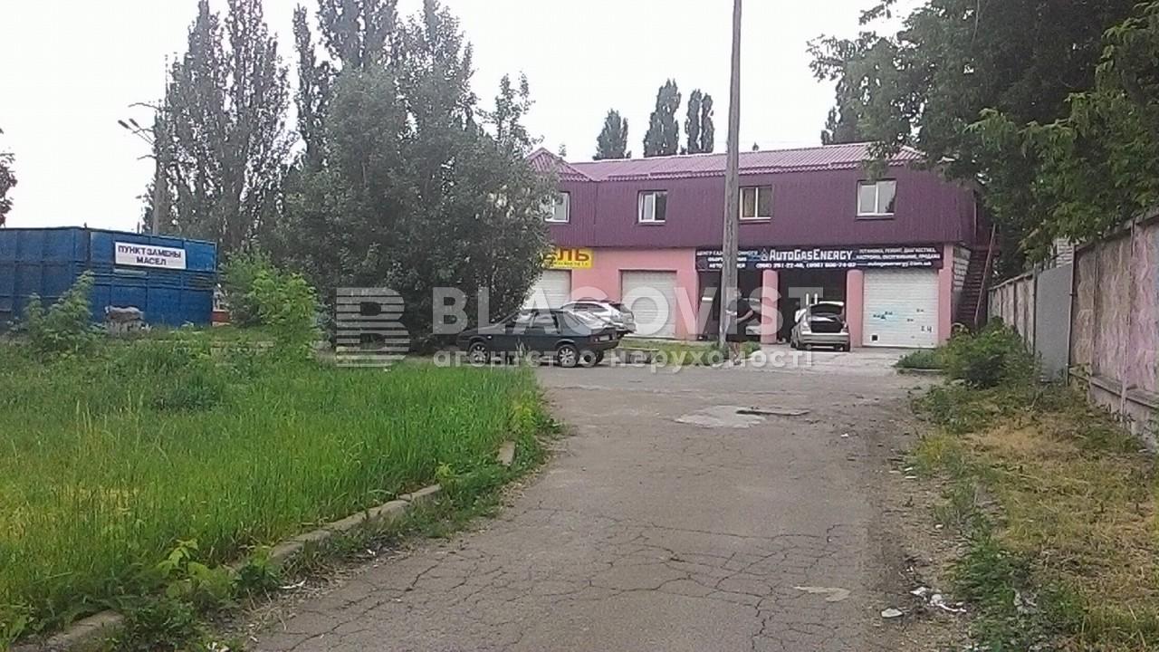 СТО, Z-1430201, Хоткевича Гната (Червоногвардійська), Київ - Фото 1