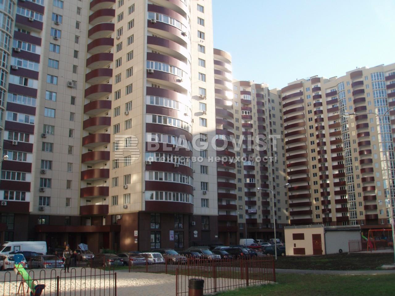 Квартира Z-253204, Кольцова бульв., 14ж, Киев - Фото 1