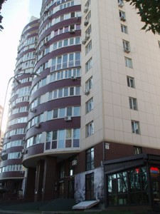 Квартира Кольцова бул., 14ж, Київ, Z-253204 - Фото1