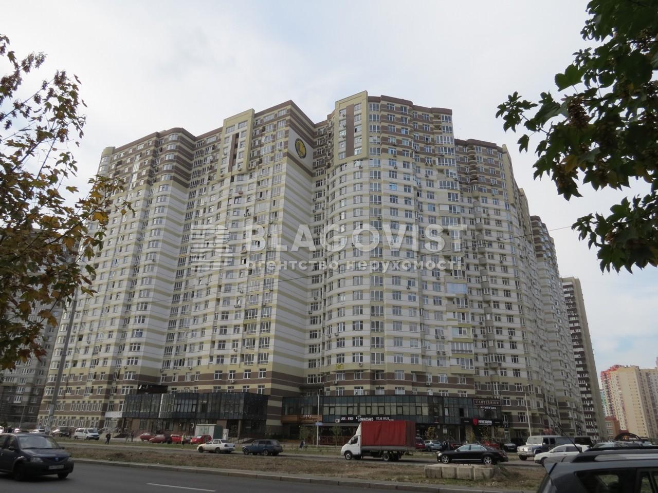 Квартира M-38737, Ахматової Анни, 22, Київ - Фото 2