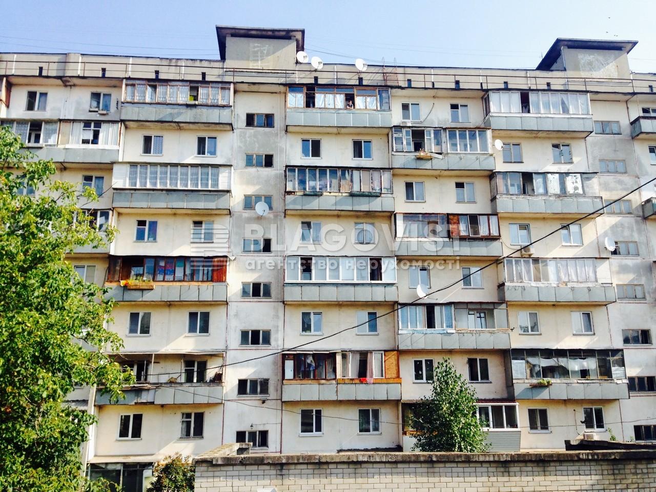 Квартира E-40019, Бондарский пер., 19, Киев - Фото 2