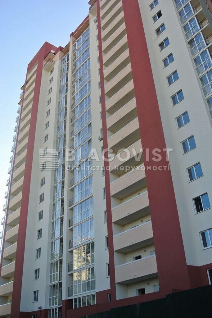 Квартира A-108308, Гарматна, 38а, Київ - Фото 1