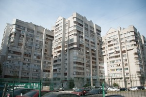 Квартира Драгоманова, 23б, Киев, Z-751363 - Фото 2