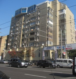 non-residential premises, Antonovycha (Horkoho), Kyiv, Y-1564 - Photo
