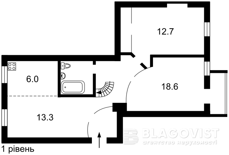 Квартира A-104470, Пушкінська, 9б, Київ - Фото 5
